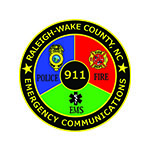Raleigh Wake 9-1-1 Emergency Communications