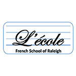 L'ecole French School of Raleigh